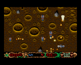 Wings Of Death Screenshot 7 (Amiga 500)