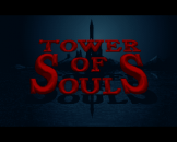 """Tower Of Souls (3.5"""" Disc) For The Amiga 1200"""