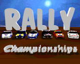 """Rally Championships (3.5"""" Disc) For The Amiga 1200"""