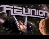"""Reunion (3.5"""" Disc) For The Amiga 1200"""
