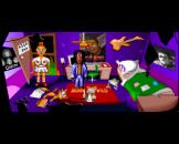Sixth Sense Investigations Screenshot 1 (Amiga 1200)