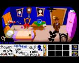 Sixth Sense Investigations Screenshot 2 (Amiga 1200)