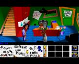 Sixth Sense Investigations Screenshot 3 (Amiga 1200)