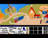 Sixth Sense Investigations Screenshot 4 (Amiga 1200)