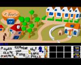 Sixth Sense Investigations Screenshot 5 (Amiga 1200)