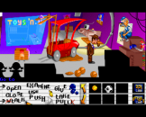 Sixth Sense Investigations Screenshot 7 (Amiga 1200)