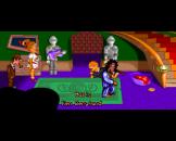 Sixth Sense Investigations Screenshot 10 (Amiga 1200)