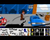 Sixth Sense Investigations Screenshot 12 (Amiga 1200)