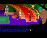 Sixth Sense Investigations Screenshot 15 (Amiga 1200)