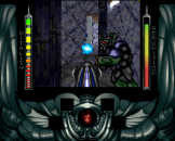 Alien Breed 3D Screenshot 3 (Amiga 1200)
