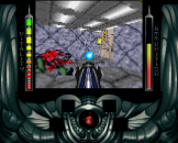 Alien Breed 3D Screenshot 4 (Amiga 1200)