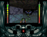 Alien Breed 3D Screenshot 6 (Amiga 1200)