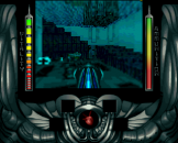 Alien Breed 3D Screenshot 7 (Amiga 1200)
