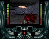Alien Breed 3D Screenshot 8 (Amiga 1200)