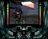 Alien Breed 3D Screenshot 9 (Amiga 1200)