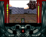 Alien Breed 3D Screenshot 10 (Amiga 1200)