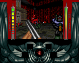 Alien Breed 3D Screenshot 12 (Amiga 1200)