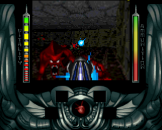 Alien Breed 3D Screenshot 14 (Amiga 1200)