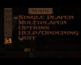 Quake 1 Screenshot 0 (Amiga 1200)