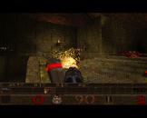 Quake 1 Screenshot 3 (Amiga 1200)