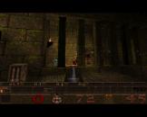 Quake 1 Screenshot 5 (Amiga 1200)