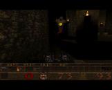Quake 1 Screenshot 6 (Amiga 1200)