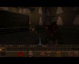 Quake 1 Screenshot 9 (Amiga 1200)