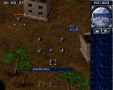 Napalm Screenshot 2 (Amiga 1200)