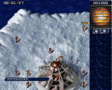 Napalm Screenshot 3 (Amiga 1200)