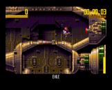 Exile Screenshot 1 (Amiga CD32)