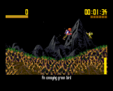 Exile Screenshot 2 (Amiga CD32)