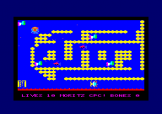 Pink Pills: Manic Moritz And The Meds Screenshot 5 (Amstrad CPC464/664)