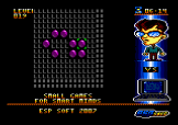 Small Games For Smart Minds Screenshot 0 (Amstrad CPC464)