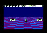 Space Phantom Screenshot 2 (Amstrad CPC464/664)