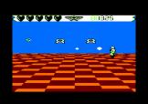 Space Phantom Screenshot 4 (Amstrad CPC464/664)