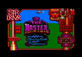 Star Driver Screenshot 0 (Amstrad CPC464)