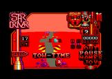 Star Driver Screenshot 1 (Amstrad CPC464)