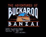 "Buckaroo Banzai (5.25"" Disc) For The Apple IIc"