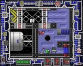 Bug Hunter In Space Screenshot 2 (Archimedes A3000)