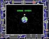 Bug Hunter In Space Screenshot 3 (Archimedes A3000)