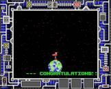 Bug Hunter In Space Screenshot 4 (Archimedes A3000)