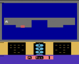 Actionauts Screenshot 0 (Atari 2600)