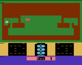 Actionauts Screenshot 1 (Atari 2600)