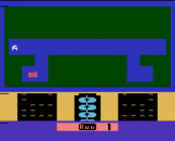 Actionauts Screenshot 2 (Atari 2600)