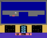 Actionauts Screenshot 3 (Atari 2600)