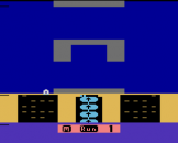 Actionauts Screenshot 4 (Atari 2600)