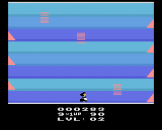 Elevators Amiss Screenshot 2 (Atari 2600)