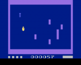 Tombstones Screenshot 1 (Atari 2600)