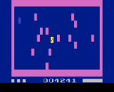 Tombstones Screenshot 2 (Atari 2600)