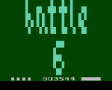 Tombstones Screenshot 4 (Atari 2600)